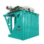 Steel Frame Furnace - Energy Saving & Higher Productivity