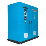 EI Series IGBT - Energy Saver Power Supply System for Induction Furnace