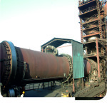 Coal Based Rotary Kiln Furnace, ElectrothermEnP