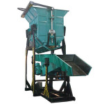 Vibro Feeder - Productivity Improvement Equipment