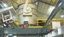 Turnkey Projects for Steel Plant, Dubai - UAE